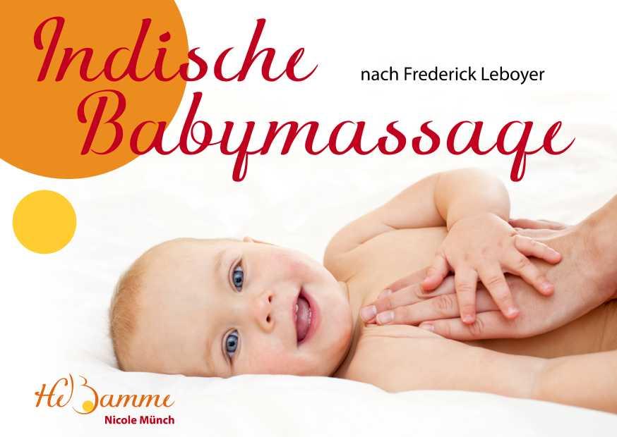 Babymassage Hebamme Neumarkt Oberpfalz